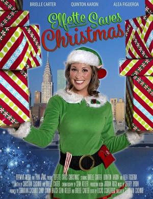 Elfette Saves Christmas (2019)